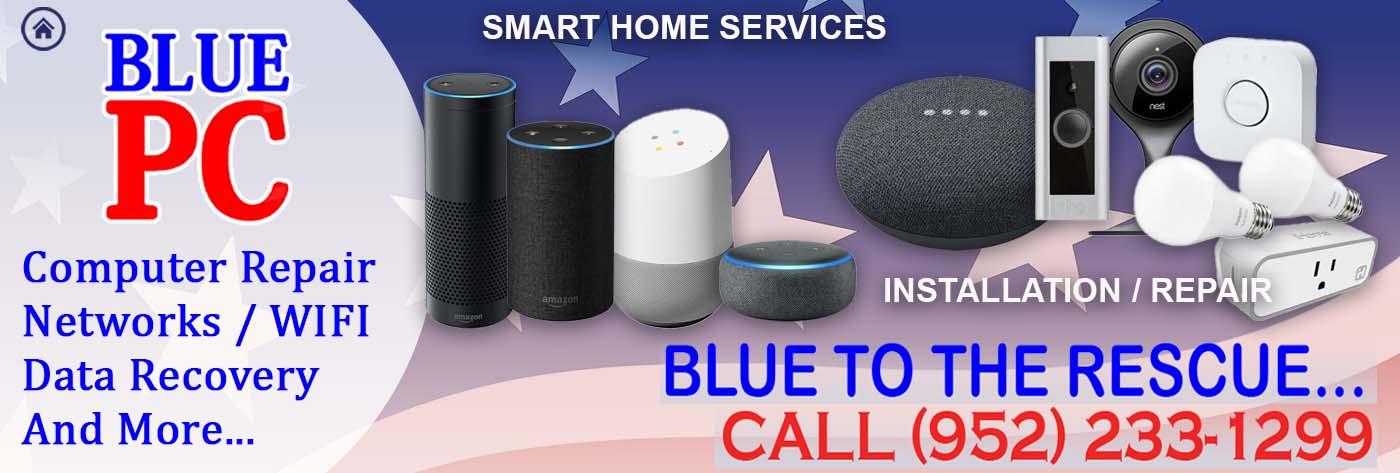 Smart Home Product Setup